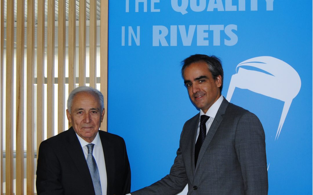 Basilio López se jubila y nombra CEO a Daniel Suárez